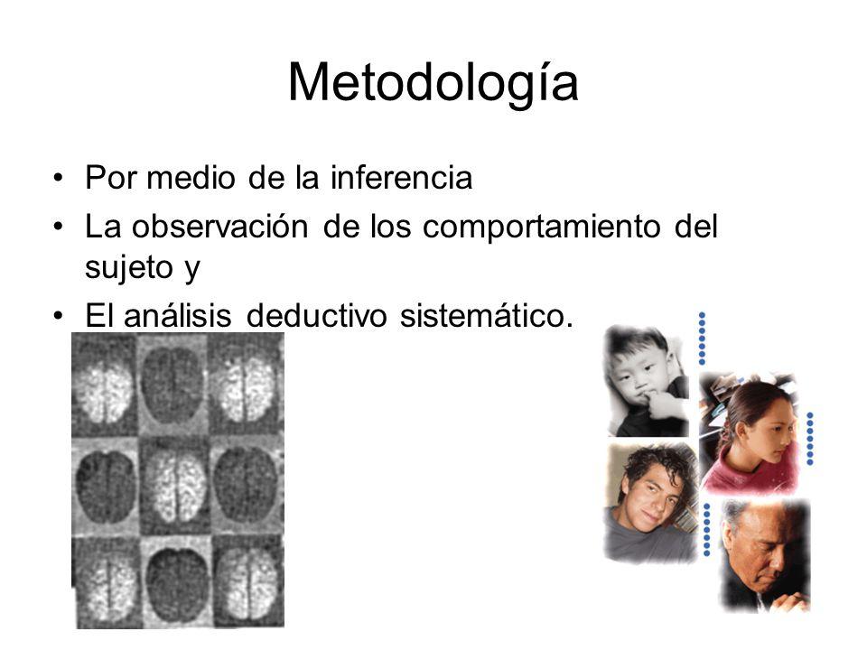 Terapia Cognitivo Conductual.
