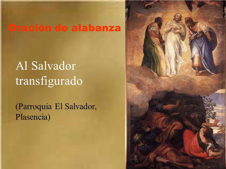 3- Lección de ESPERANZA. Era necesario que el Cristo padeciese antes de entrar en su gloria. También nosotros esperamos la gloria que ha de manifestar