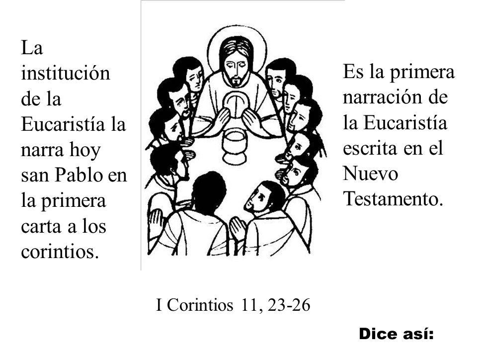 No es necesario, dice Jesús; pero añade: No todos estáis limpios. Esto lo dijo pensando en Judas. Luego nos da una gran lección: También habéis de lav