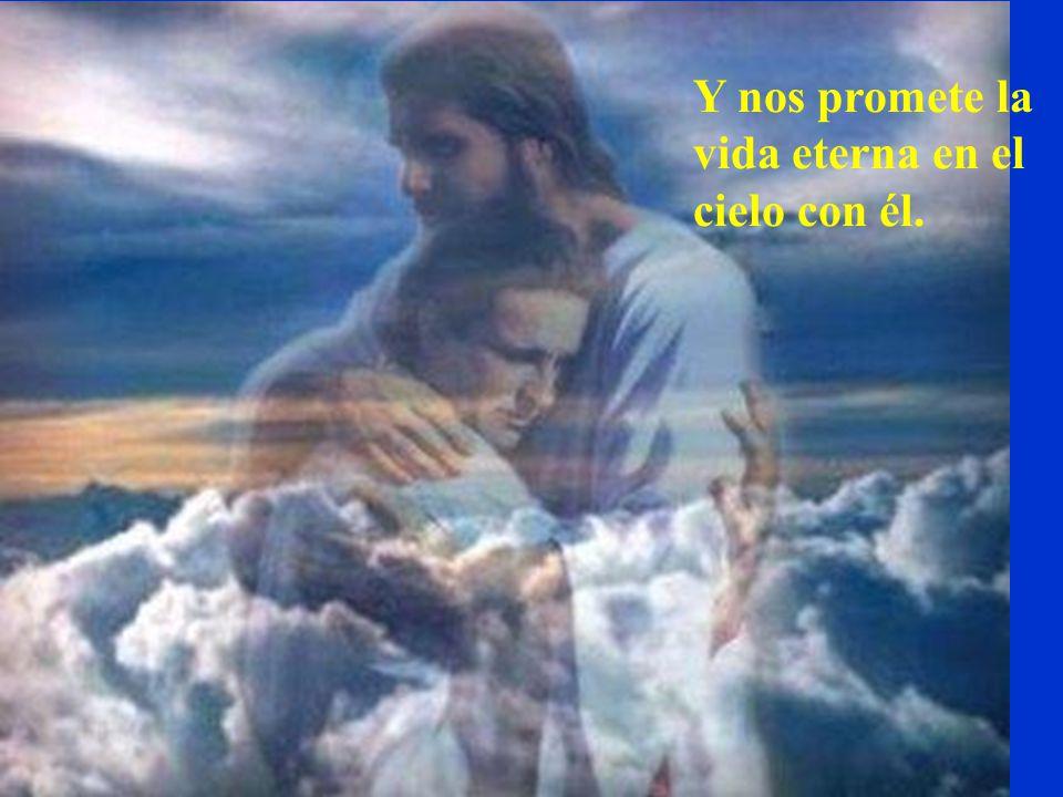 Dios nos perdona y nos abraza