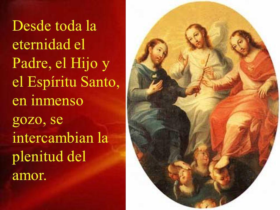 Hoy san Juan en la 2ª lectura nos da la mejor descripción de Dios: