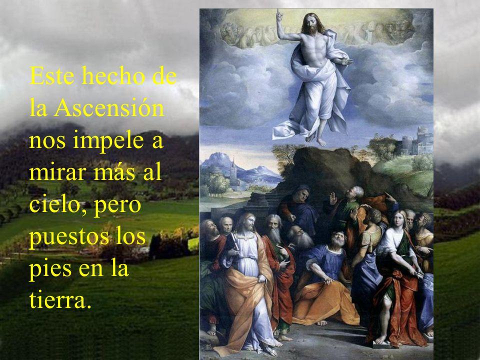 Es la etapa de la expansión misionera de la Iglesia.