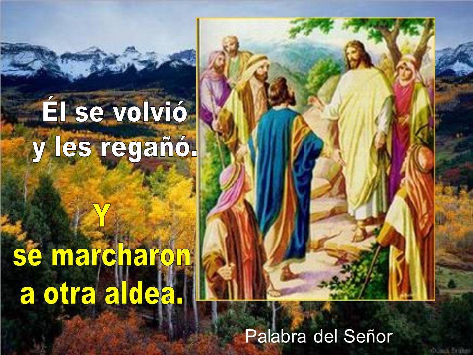 Otro le dice que quiere despedirse de su familia; pero Jesús no se lo permite.