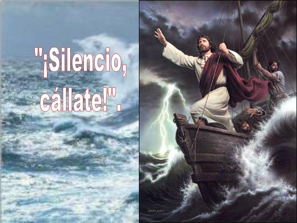 Dios no está dormido y escucha su clamor.