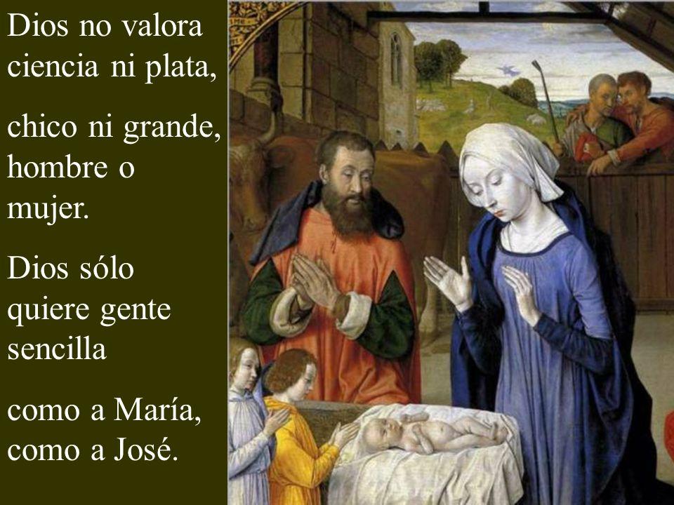 Cantando con alegría porque es Navidad, El pueblo de Dios camina con gozo al portal.