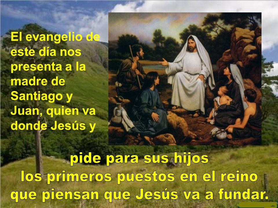 Según la tradición, sus discípulos llevaron su cuerpo hasta lo que se llamaría Compostela (el fin del mundo entonces) para ser enterrado.