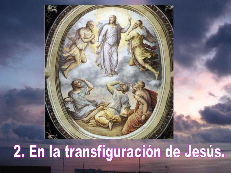 Santiago fue uno de los tres predilectos de Jesús en algunas ocasiones