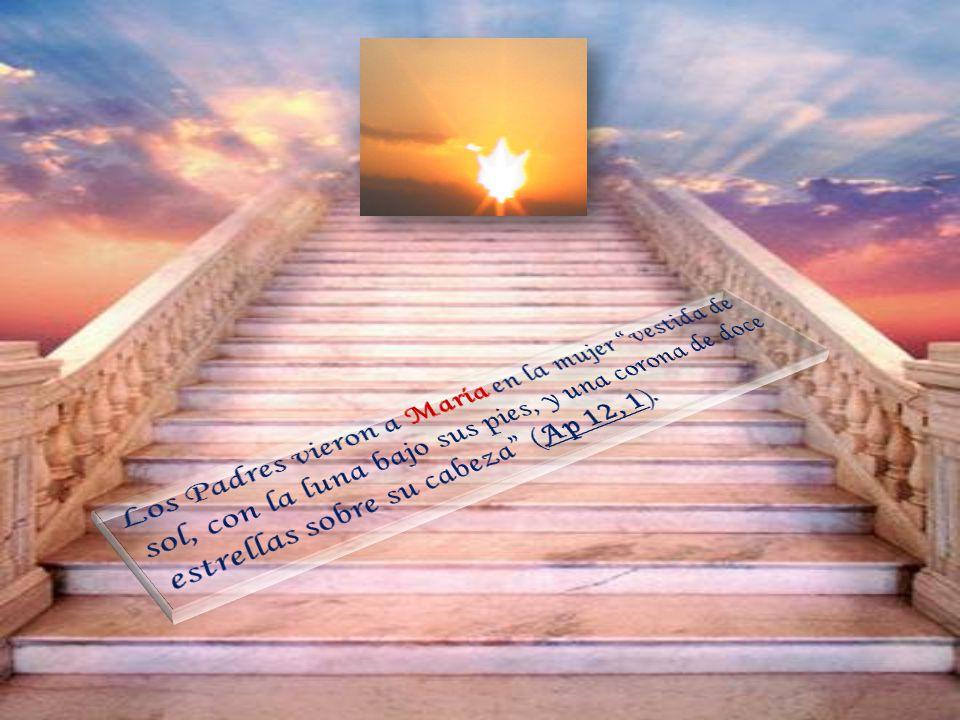 de mi Señor Lc 1, 43: Isabel, al oír el saludo de la Virgen, exclama: ¿De dónde a mí que la madre de mi Señor venga a mi?. Es tanto como decir la Rein