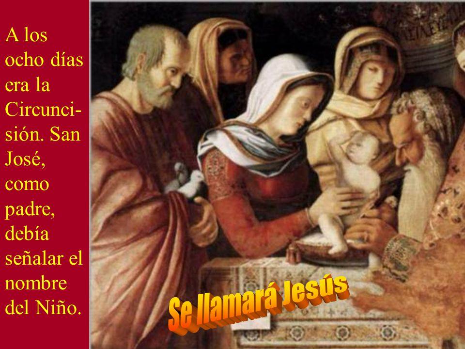Pero también con ellos adoraba a Jesús.
