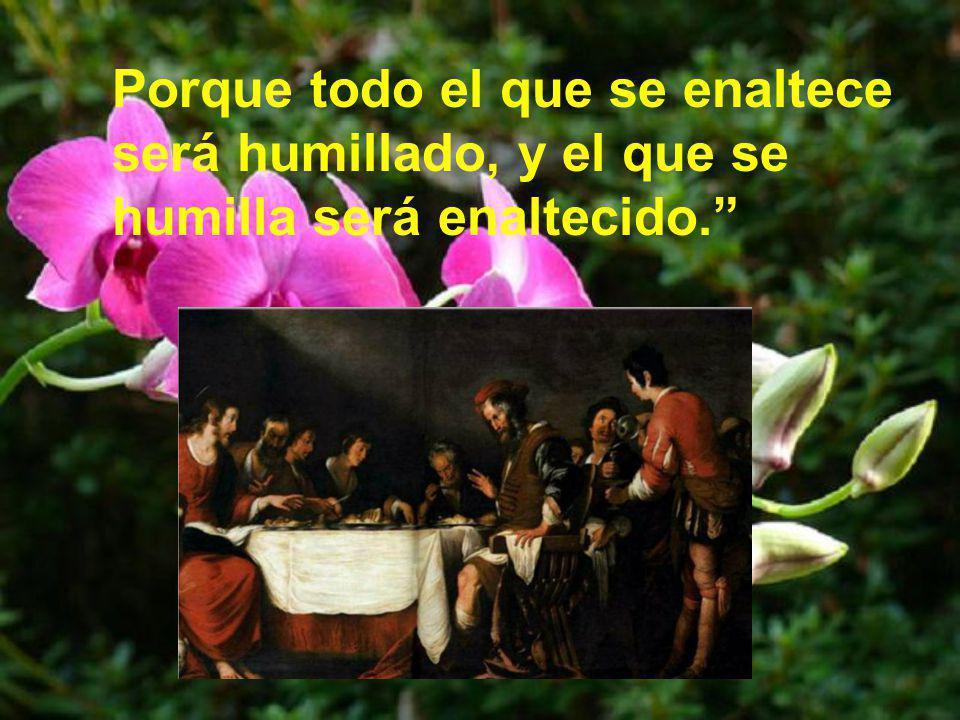 Cuanto más humildes seamos, mejor encontraremos a Dios.