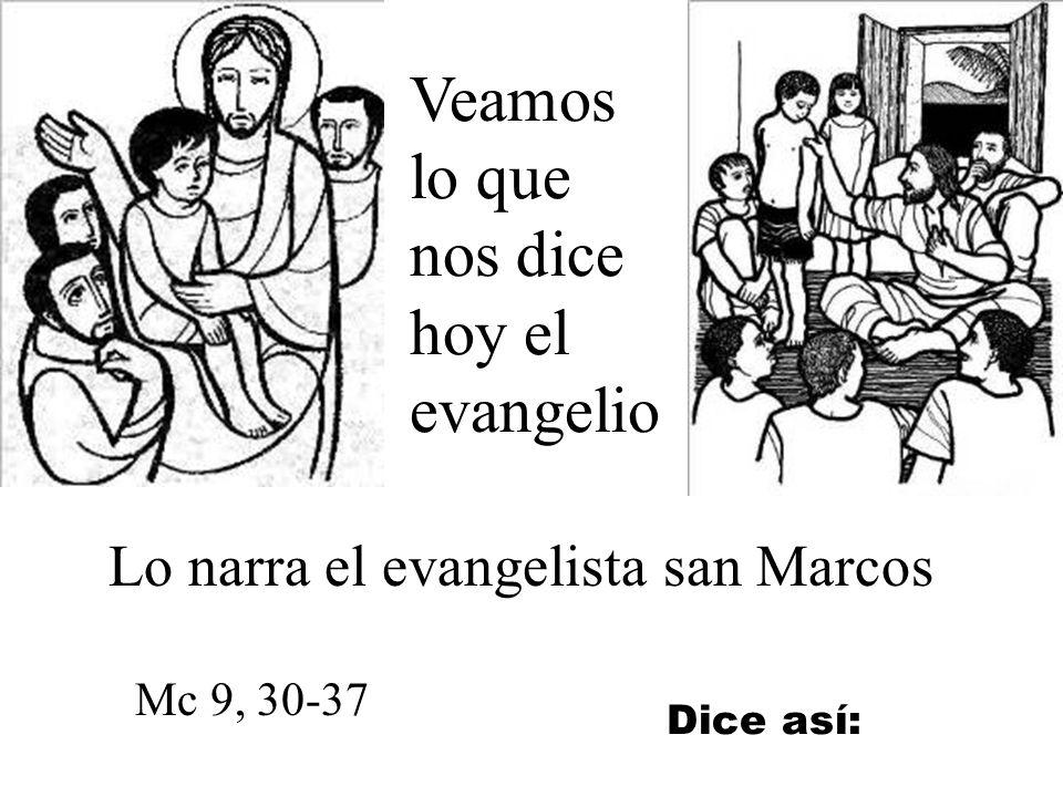 Jesús se reúne con los apóstoles en la casa de Pedro para profundizar en la fe