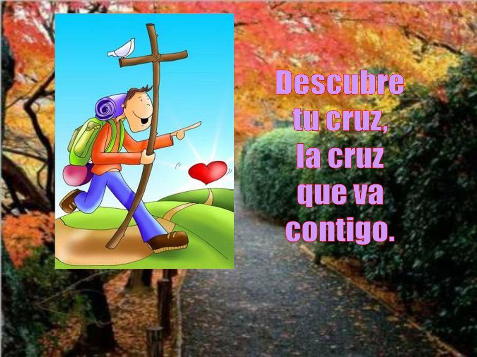 Que el Señor nos ayude a descubrir lo bueno de nuestras cruces Automático