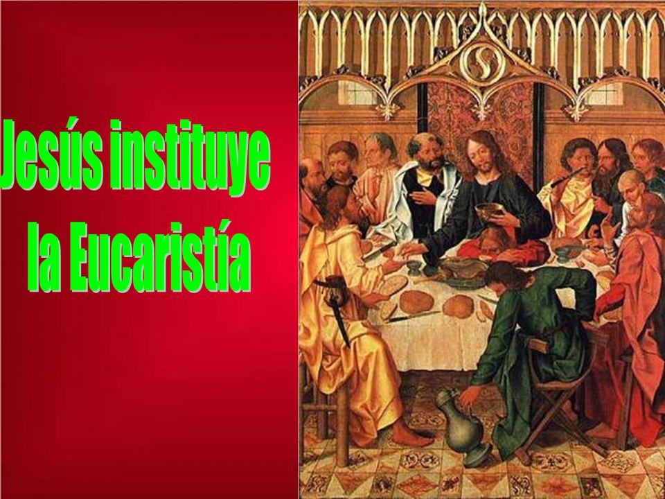 San Marcos describe el alma atormentada de Judas. Esperaba demasiado lo material. Sale del Cenáculo para ir a entregar al Maestro.