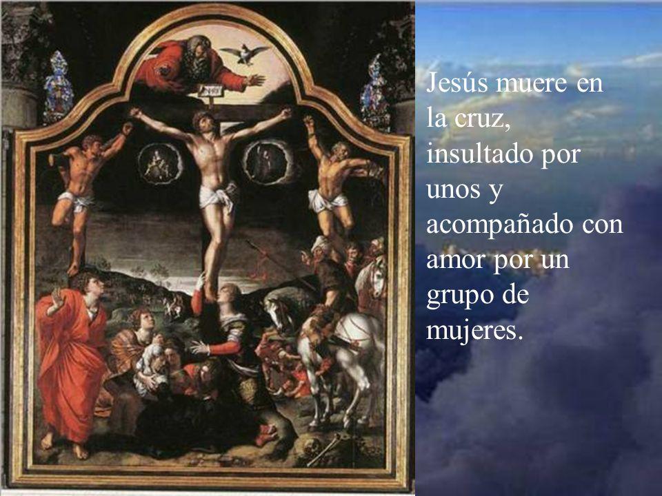 En el camino hacia el Calvario, el Cirineo ayuda a Jesús a llevar la cruz. Debió ser luego buen cristiano, pues san Marcos nombra aquí a sus dos hijos