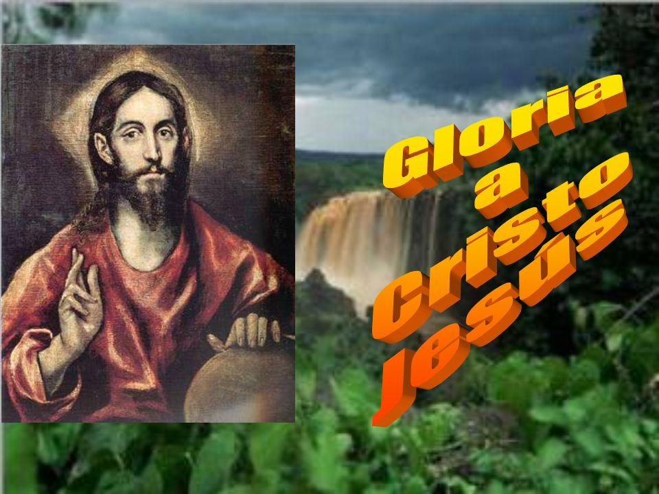 El primer día de los ázimos, cuando se sacrificaba el cordero pascual, le dijeron a Jesús sus discípulos: ¿Dónde quieres que vayamos a prepararte la cena de Pascua?