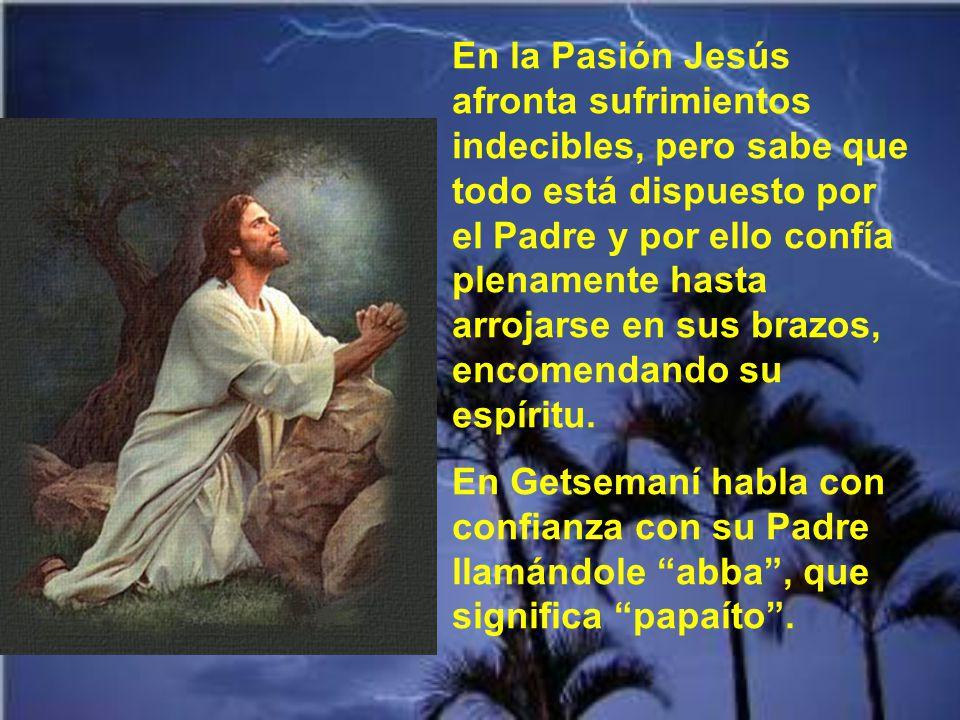 cuando ha sentido la mirada misericordiosa de Jesús.