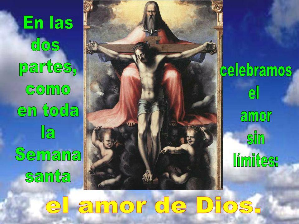 Nosotros aclamemos a Jesucristo como a nuestro Dios