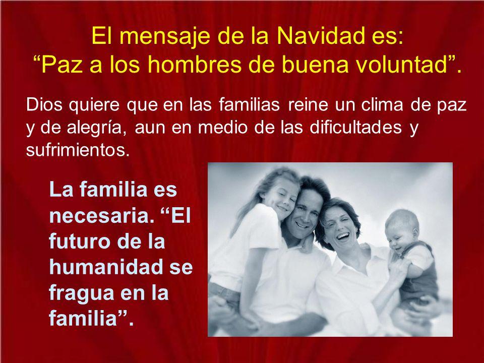 Jesús no vivió aislado, sino en una dimensión social. Vivió en una familia, en un pueblo y en una nación determinada.