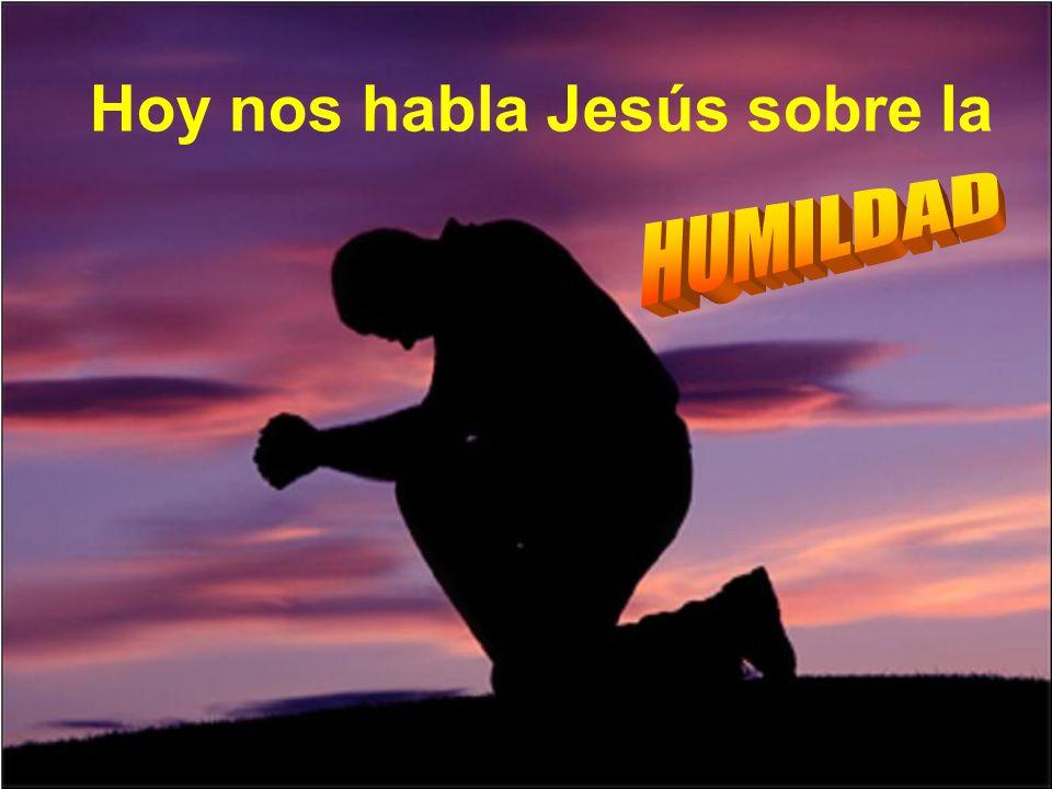 Entre las cualidades necesarias para una buena oración el domingo pasado insistía Jesús en la
