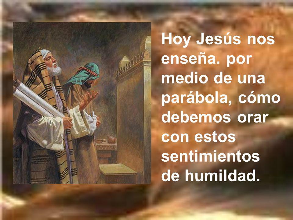 En la última cena, al lavar Jesús los pies a los apóstoles nos dio un ejemplo para que actuemos nosotros con el mismo espíritu de servicio y de rebaja