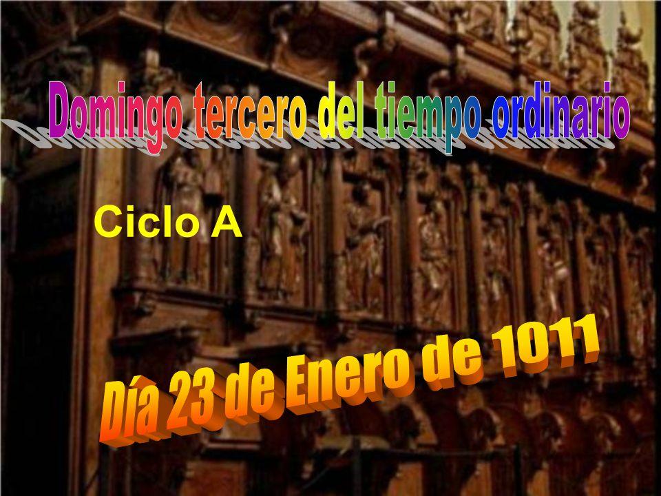 Ciclo A