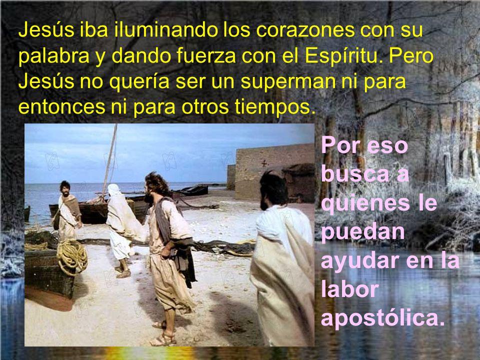 El reinado de Dios está cerca de nosotros, si nos comportamos como hijos de Dios que vive en nosotros, si reina el amor y el perdón entre las comunida