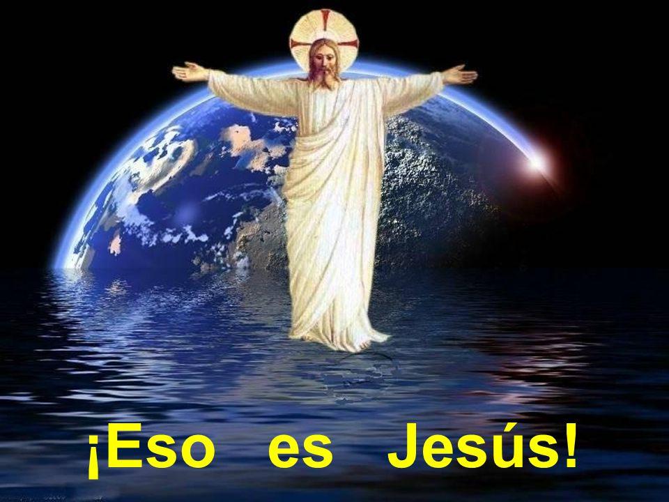 Cristo es trigo molido, uva pisada.
