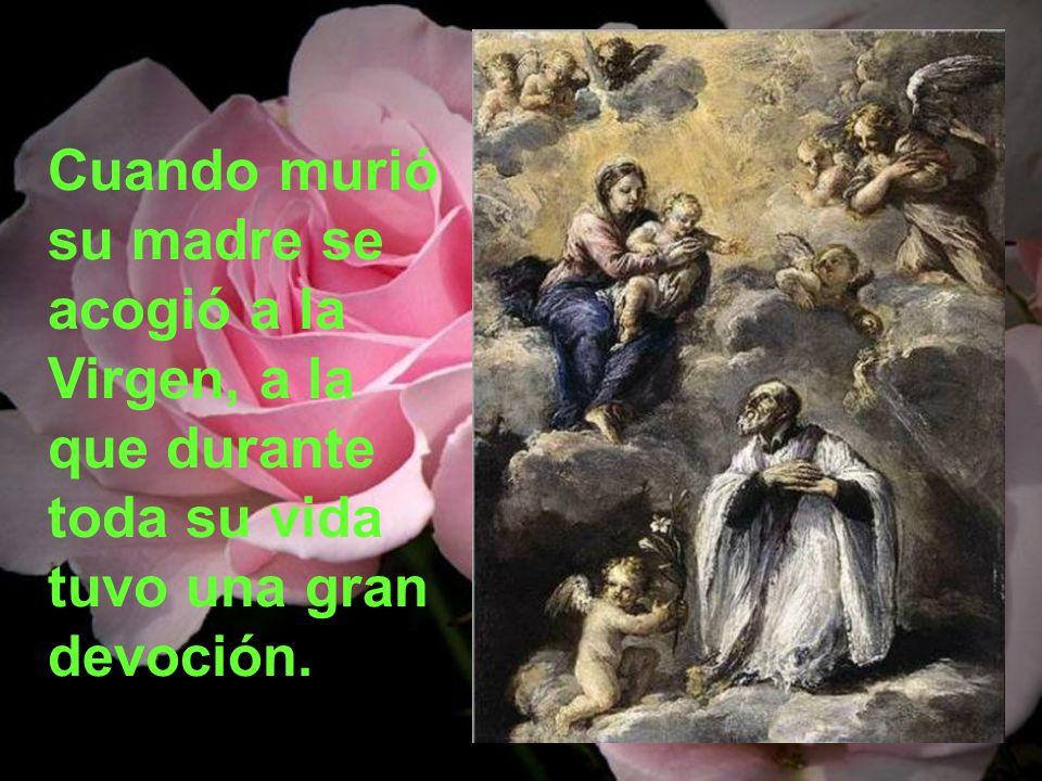 San Felipe Neri nació en Florencia, Italia, en 1515.