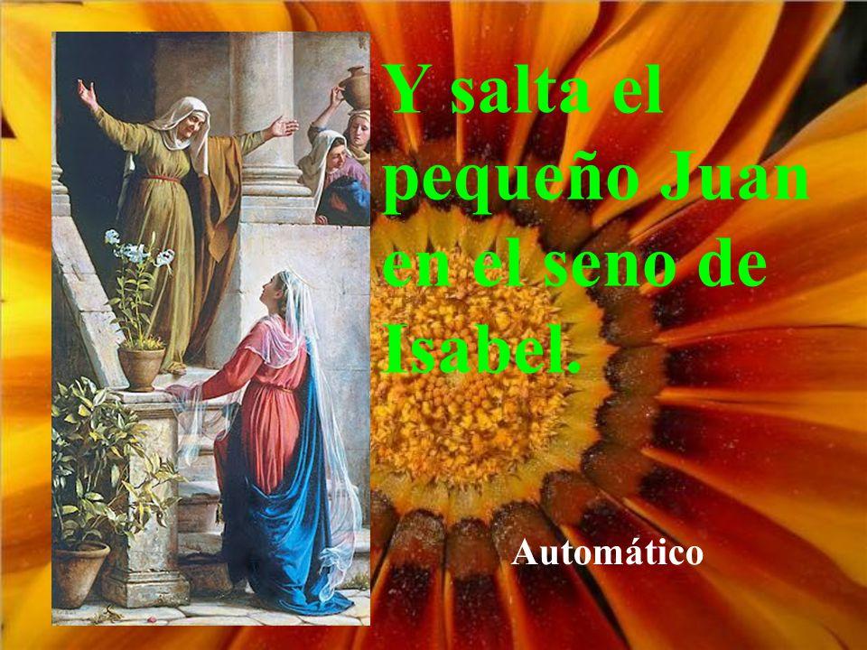Por eso la Iglesia cree que Juan Bautista fue santificado en el vientre de su madre, de modo que cuando nació ya no estaba bajo la ley del pecado. Y p