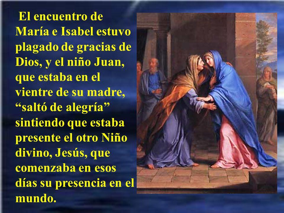 Conviértanse, porque se acerca el Reino de los cielos. Allanen los senderos del Señor.