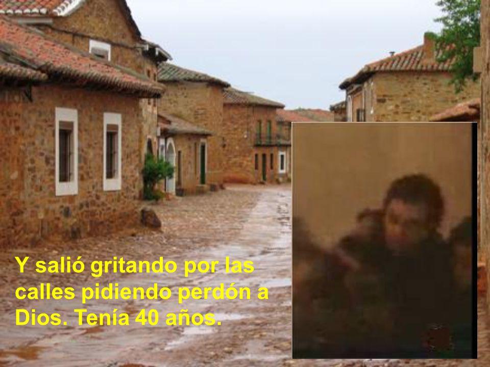 El 20 de Enero de 1539 es el hecho trascendental de la conversión de san Juan de Dios. San Juan de Ávila predicaba contra la vida de pecado. En medio