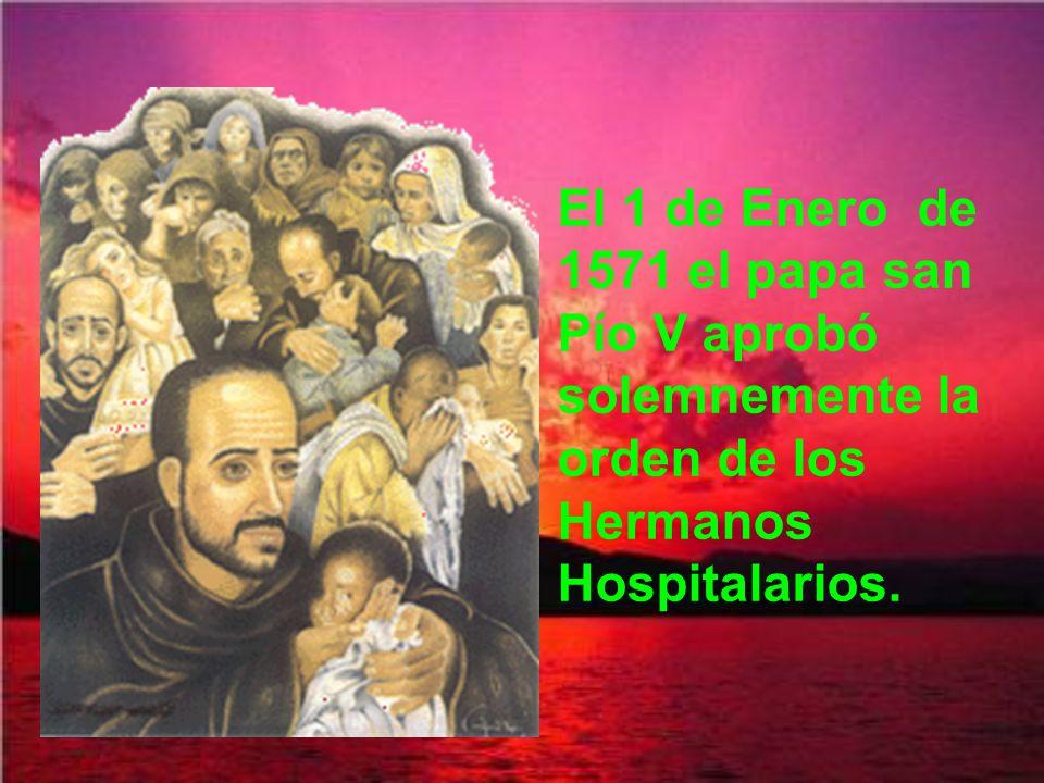 Fue acompañado al cementerio por el Obispo, autoridades y todo el pueblo que le aclamaba como santo.