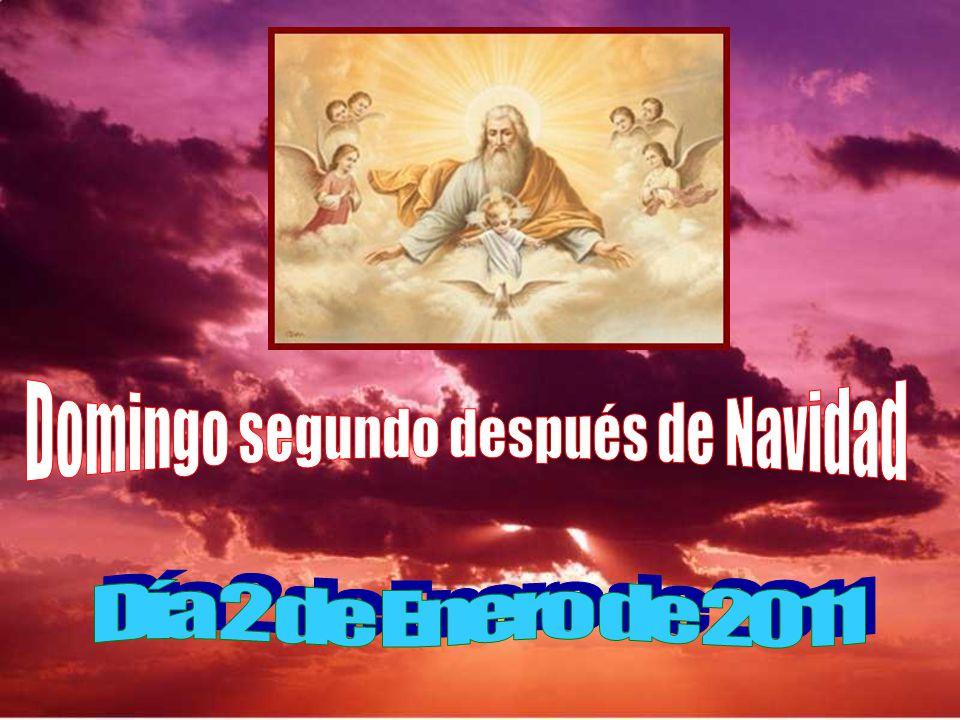 Surgió un hombre enviado por Dios, que se llamaba Juan: Éste venía como testigo, para dar testimonio de la luz, para que por él todos vinieran a la fe.