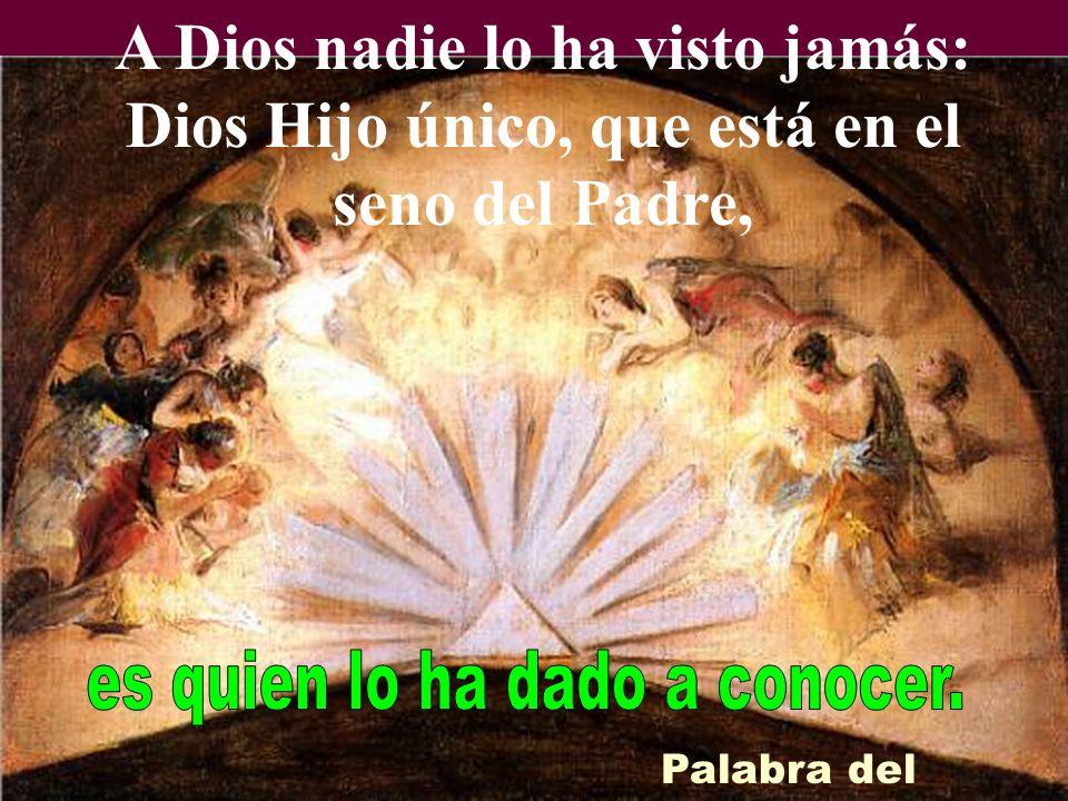 vinieron por medio de Jesucristo.
