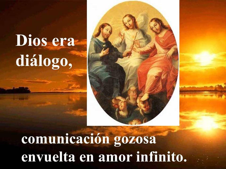 A Dios nadie lo ha visto jamás: Dios Hijo único, que está en el seno del Padre, Palabra del Señor