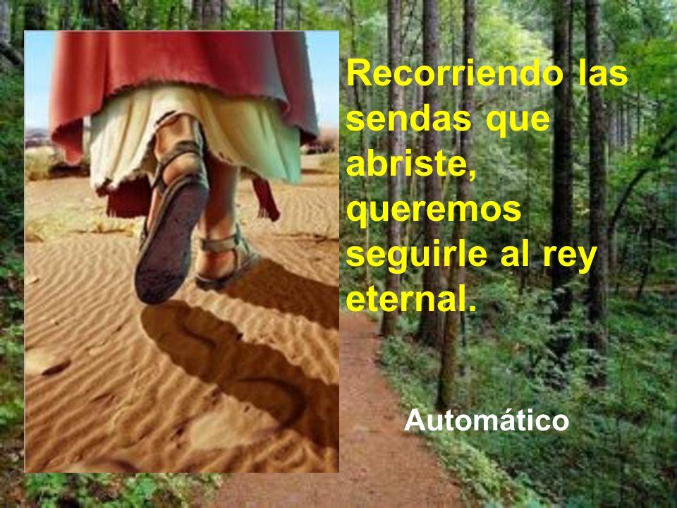 Cada uno puede ver en su entorno cotidiano qué servicios puede prestar material y espiritualmente. Sirvamos con alegría y entusiasmo, sabiendo que Cri