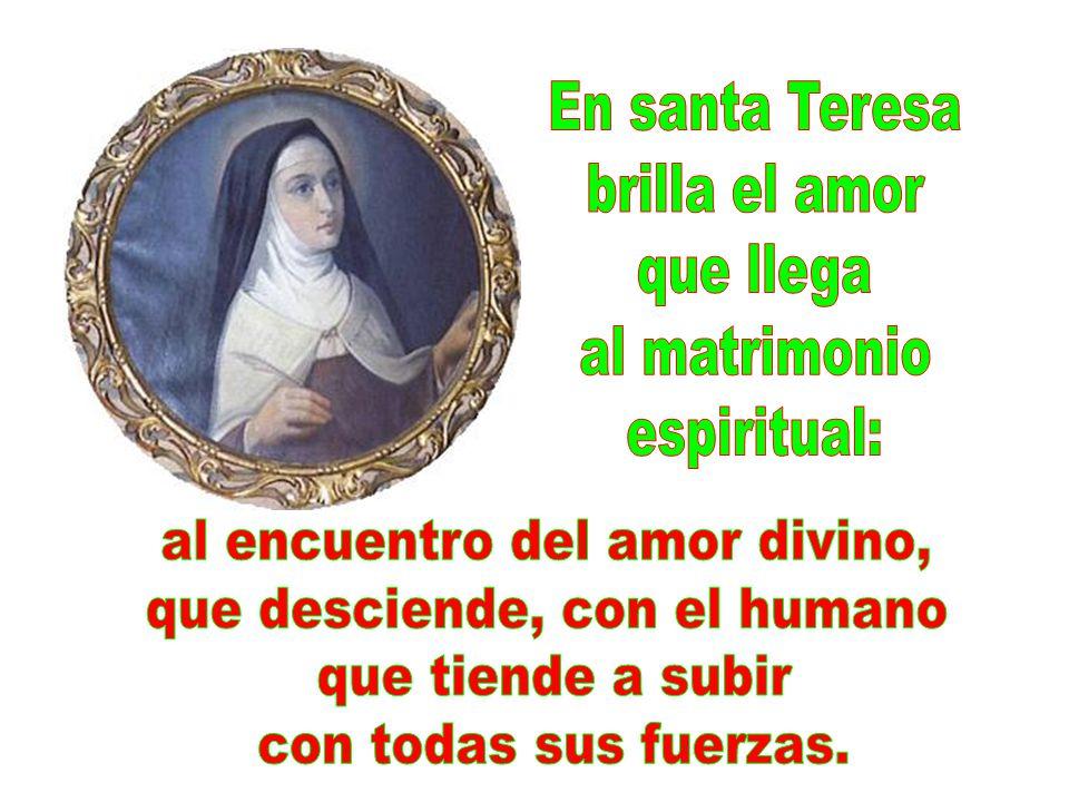 El 27 de Septiembre de 1970 el papa Pablo VI declaró a santa Teresa: Doctora de la Iglesia. La doctrina de teresa de Ávila brilla por los carismas de