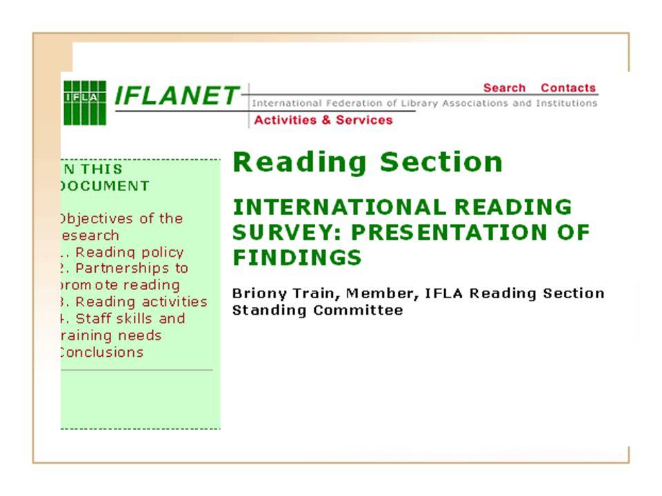 ILíMITA. Plan Iberoamericano de lectura Creado con la finalidad de afianzar la lectura como parte prioritario en las políticas públicas de Iberoamamér