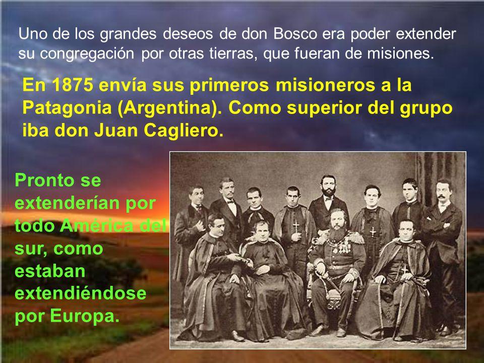 El 18 de Diciembre de 1859 se considera como día de la fundación de la Pía sociedad de san Francisco de Sales.