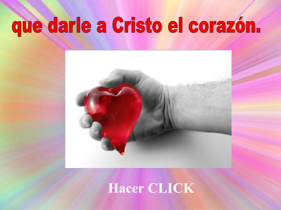 Hacer CLICK