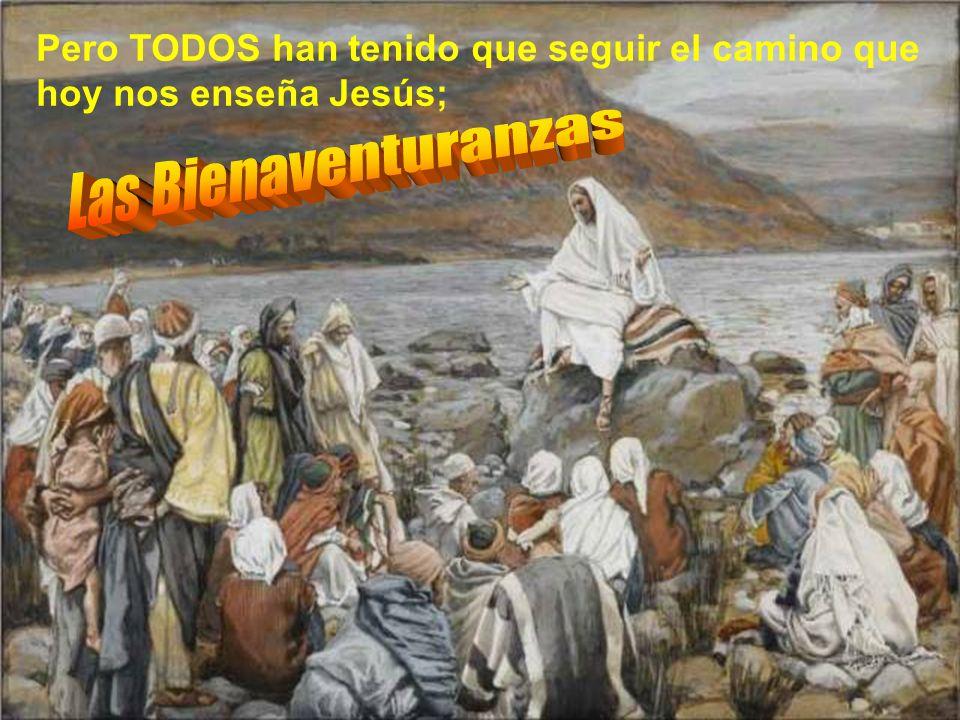 Otros con mucha dificultad podían aprobar sus asignaturas, como san Juan María Vianney.