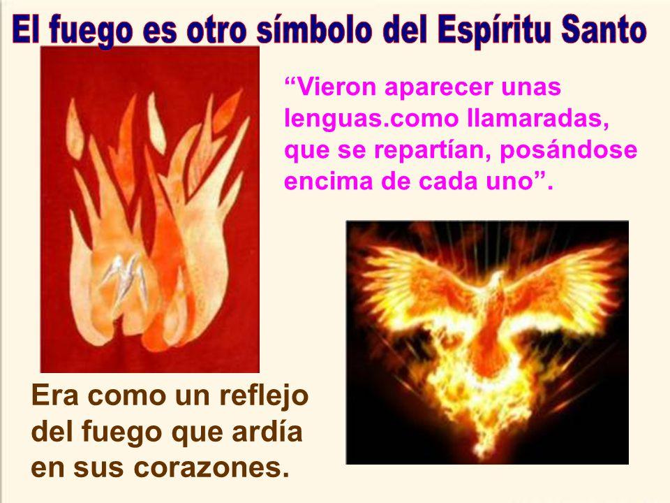 El Espíritu Santo es viento: es brisa y huracán, es toque delicado y terremoto. Necesitamos de esta fuerza del Espíritu. Lo necesitaron los mártires p