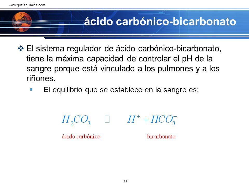 Cuando se agrega un ácido este equilibrio se desplaza hacia la izquierda, lo cual produce más H 2 PO 4 -. Cuando se agrega una base este equilibrio se