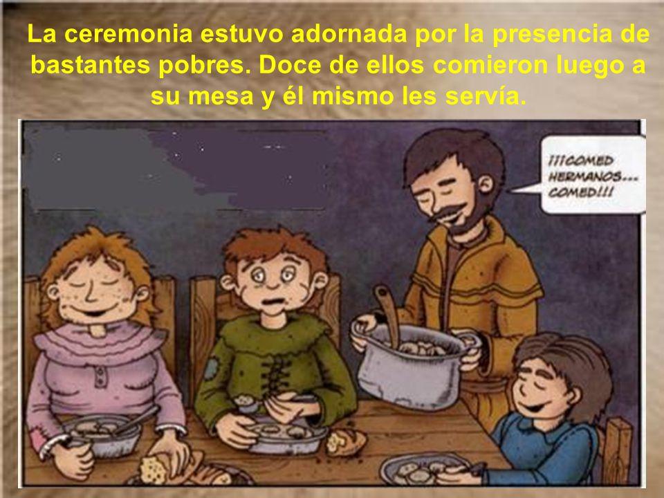 Durante sus estudios en Alcalá, murieron sus padres.