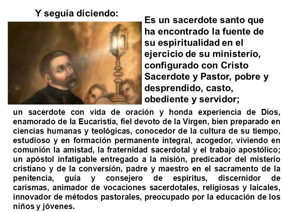 San Juan de Ávila fue una vocación para la reforma que la Iglesia necesitaba en momentos de profunda crisis. Es una de las figuras más centrales y rep
