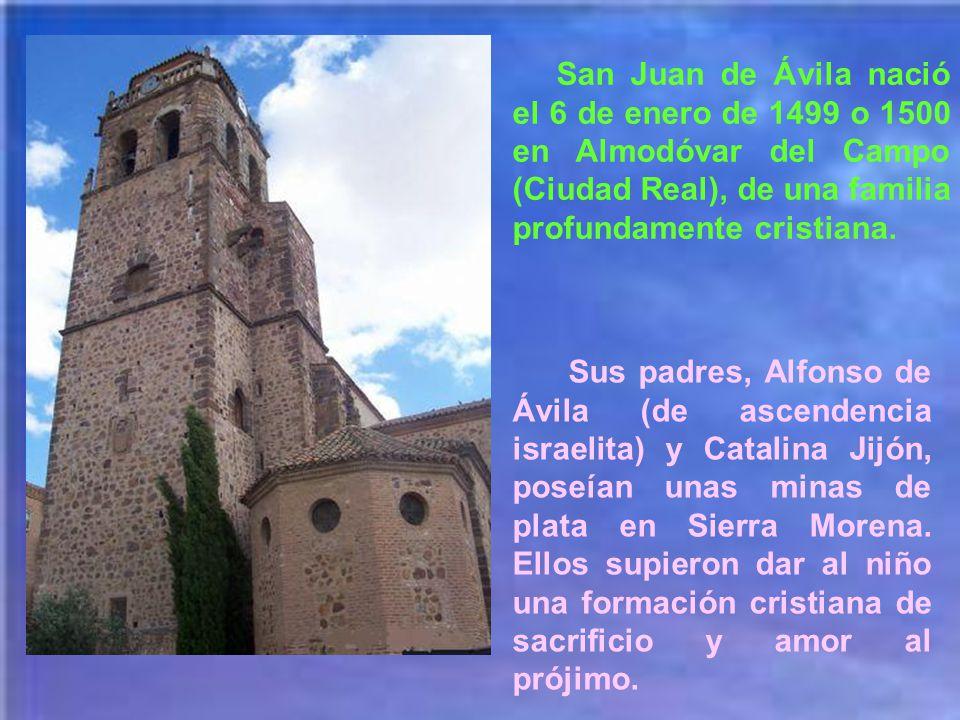 Se suelen encontrar, además, vestigios de influencia místico-poética en san Juan de la Cruz y en Lope de Vega.