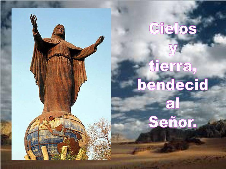 Hermanos: El cáliz de la bendición que bendecimos, ¿no es comunión con la sangre de Cristo.