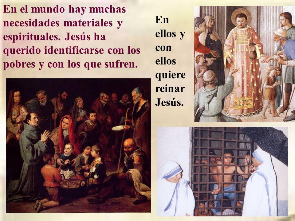 Y los justos a la vida eterna Palabra del Señor