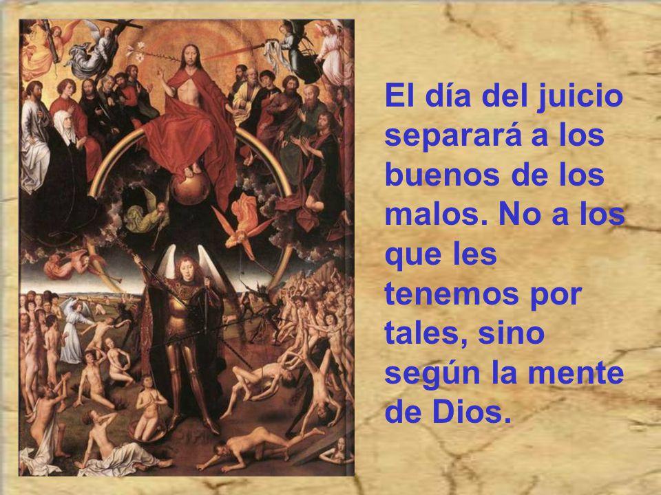 Jesús, que es el supremo rey del mundo, empleó su poder no para servirse de los hombres, sino para servir a todos, en lo material y en lo espiritual.