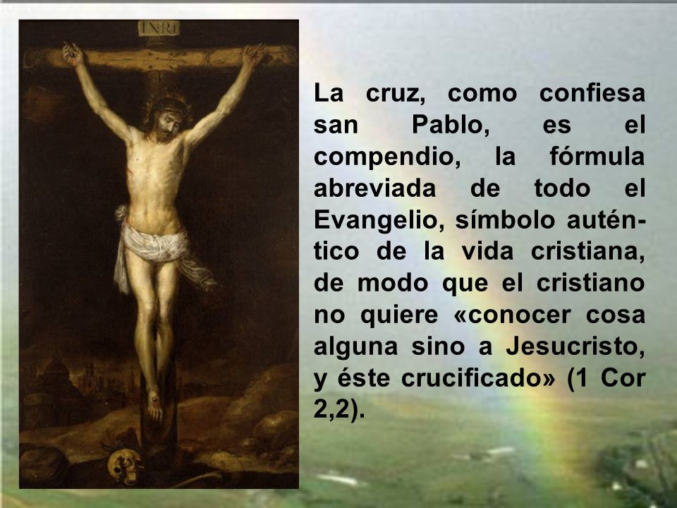 Jesucristo murió por la salvación de todos los hombres y por todos ellos satisfizo. Murió por todos; pero no todos se salvan, porque o no le quieren r